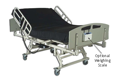 Bariatric Bed Frames H R Healthcare