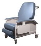 """Bariatric Reclining Geri Chair – 30"""""""