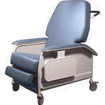 Bariatric Reclining Geri Chair – 30""