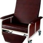Bariatric Reclining Geri Chair – 40""