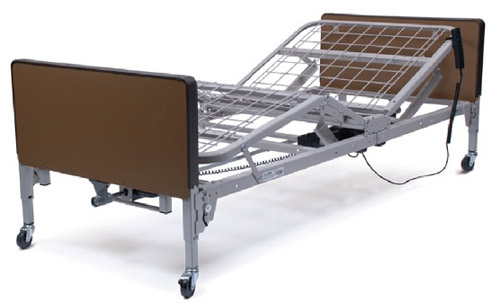 Full Electric Bed Frame