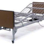 Semi-Electric Bed Frame