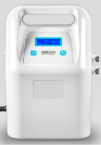 dvt prevention machine