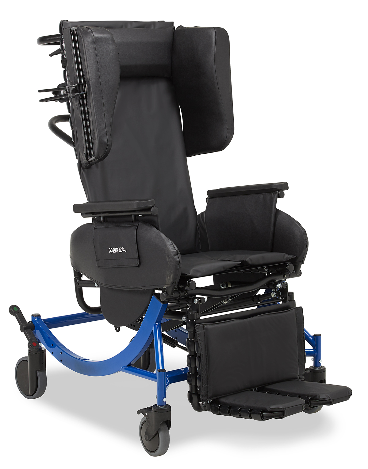 Synthesis Tilt Recliner