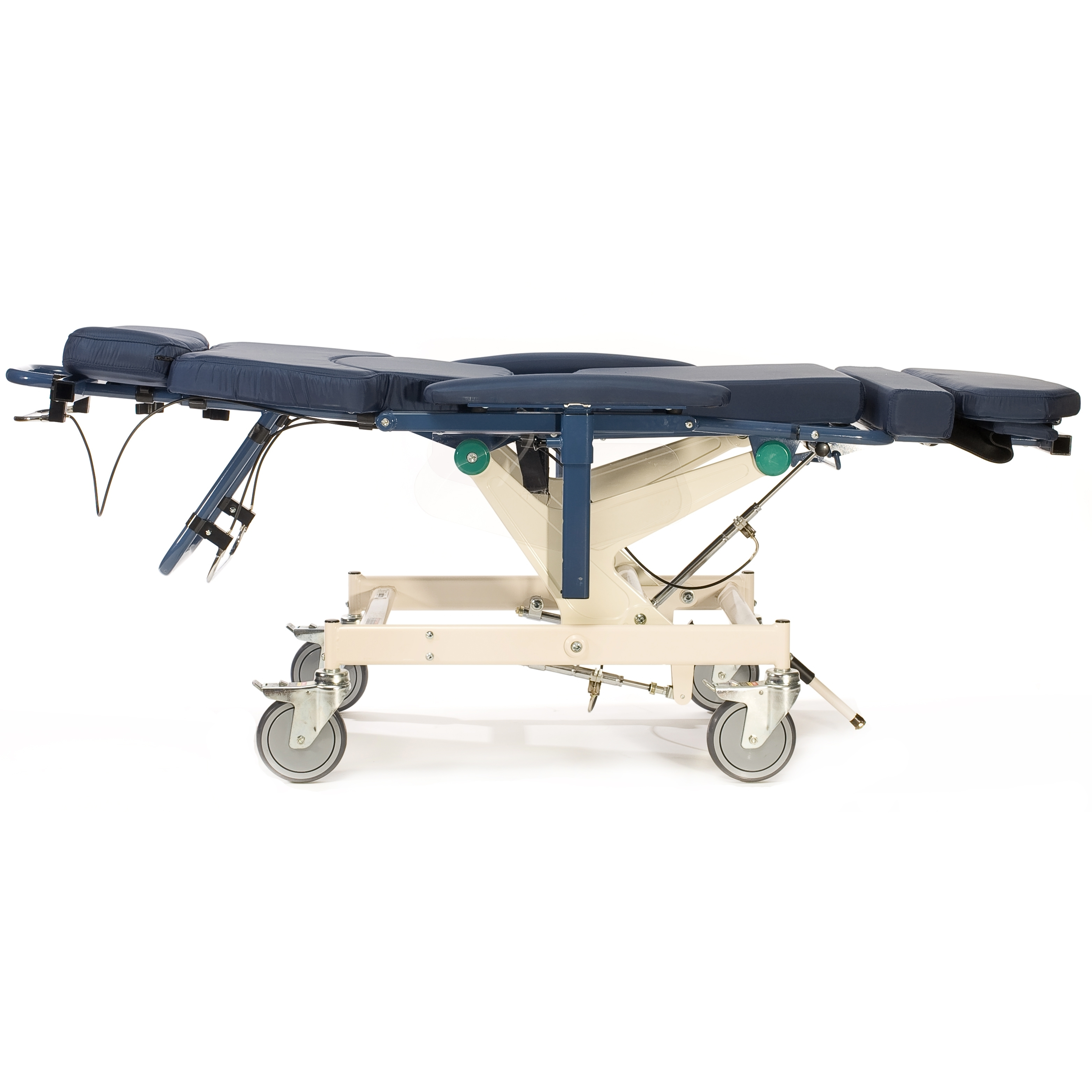 HumanCare Patient Transfer System (PTS) Flat