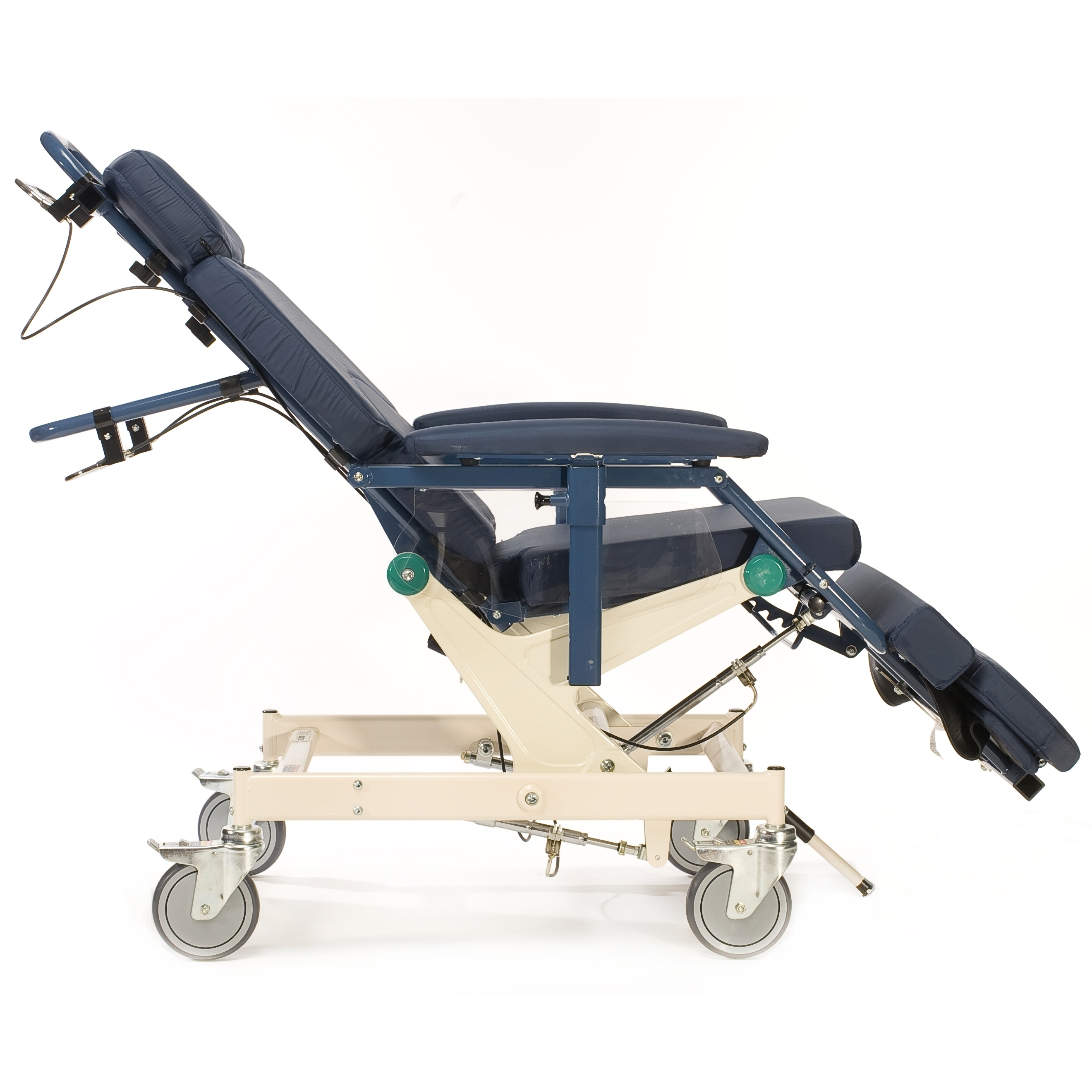 HumanCare Patient Transfer System (PTS) Reclined